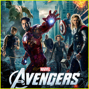 'Avengers' Passes $700 Million, Disney Announces Sequel
