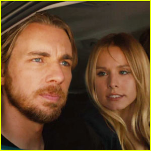 Dax Shepard & Kristen Bell's 'Hit & Run' Trailer - Watch Now!