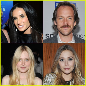 Demi Moore: Elizabeth Olsen's Mom in 'Very Good Girls'