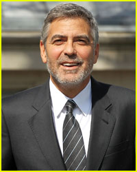 George Clooney: Super Tight Security for Obama Fundraiser