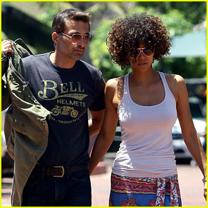 Halle Berry: 'Cloud Atlas' Set for December 6!