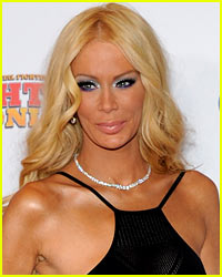 Jenna Jameson: Arrested for Suspicion of DUI