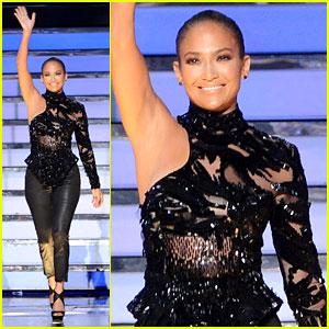 Jennifer Lopez: 'American Idol' Finale Performance Show!