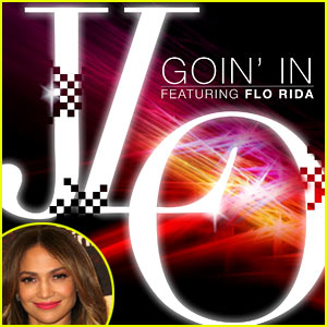 Jennifer Lopez's 'Goin' In' - Listen Now!