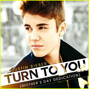 Justin Bieber's 'Turn To You' - Listen Now!