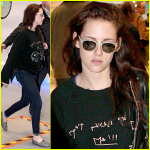 Kristen Stewart: Don't Nickel and Dime Me!