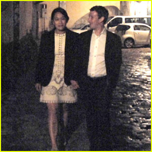 Mark Zuckerberg & Priscilla Chan: Honeymoon Pics!