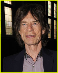 Mick Jagger: 'Saturday Night Live' Finale Host!