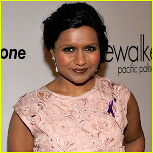 Mindy Kaling Comedy Picked Up By Fox!