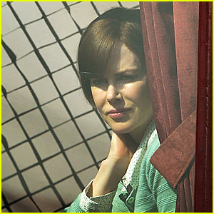 Nicole Kidman: 'Railway Man' Set in Scotland!