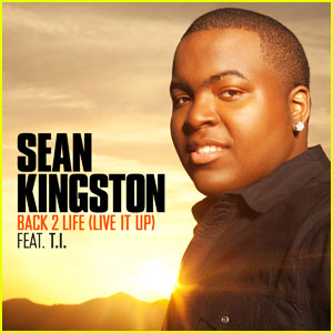 Sean Kingston: JJ Music Monday!