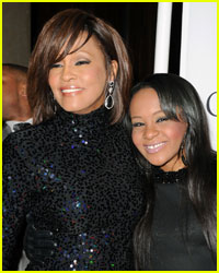 Whitney Houston's Family Starring in New Reality Show
