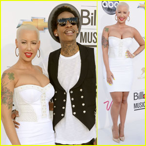 Wiz Khalifa: Billboard Awards Top New Artist!