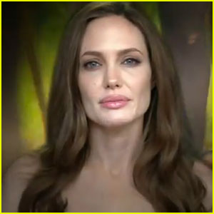 Angelina Jolie's World Refugee Day 2012 PSA - Watch Now!