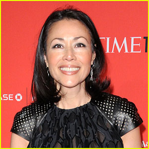Ann Curry Confirms 'Today' Show Exit