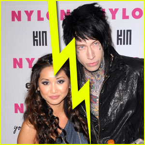 Brenda Song &#038; Trace Cyrus Call Off Engagement