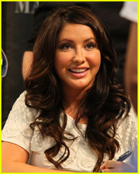 Bristol Palin Won't Rule Out Running for Office