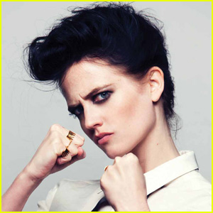 Eva Green: Ruthless & Revenge-Driven in 'Artemisia'