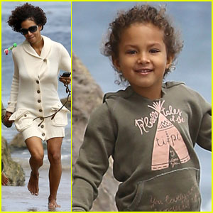 Halle Berry: 'Cloud Atlas' Gets a Release Date