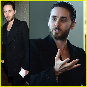 Jared Leto: Co.Create Launch!