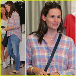 Jennifer Garner &#038; Ben Affleck: 7th Anniversary!!