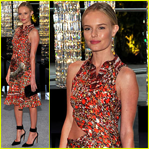 Kate Bosworth - CFDA Fashion Awards 2012