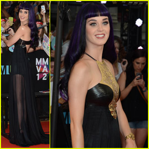 Katy Perry - MuchMusic Video Awards 2012