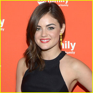 Lucy Hale: Recording Deal with Hollywoo