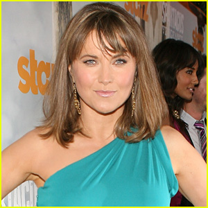 Lucy Lawless Pleads Guilty to Trespassing