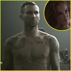 Maroon 5's 'One More Night' Video - Watch Now!