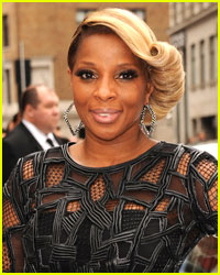 Mary J. Blige Calls Burger King Ad a 'Mistake'