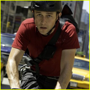 Joseph Gordon-Levitt: New 'Premium Rush' Trailer!