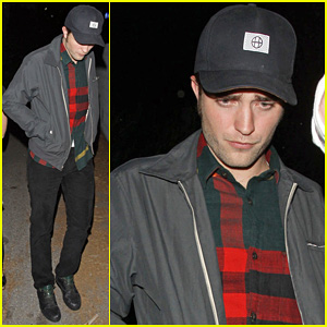 Robert Pattinson: 'Breaking Dawn - Part 2' is 'Funny & Insane'