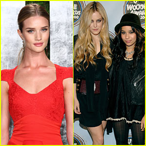 Rosie Huntington-Whiteley Joins 'Mad Max: Fury Road' - Exclusive