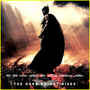 'Dark Knight Rises' Breaks 2D Opening Weekend Record!