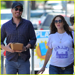 Drew Barrymore & Will Kopelman: Saturday Breakfast!