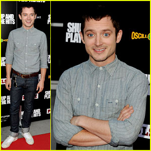Elijah Wood Talks 'Wilfred' Season Two Finale!