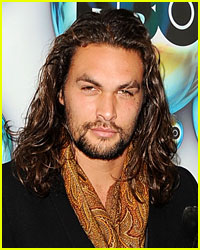 Jason Momoa: 'I Refuse to Own a TV'!