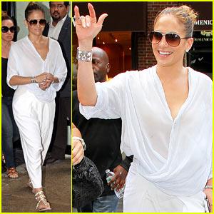 Jennifer Lopez: 'Goin' In' Music Video Teaser!