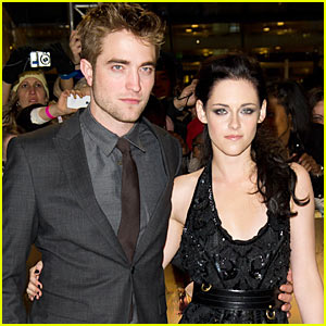 Kristen Stewart: Apology for Cheating!