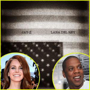 Lana Del Rey & Jay-Z: 'National Empire' Mash-Up!