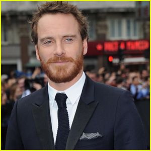 Michael Fassbender To Star In 'Assassin's Creed'!