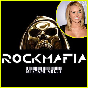 Miley Cyrus &#038; Rock Mafia's 'Morning Sun' - Listen Now!