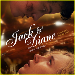 Riley Keough & Juno Temple: 'Jack and Diane' Trailer - Watch Now!