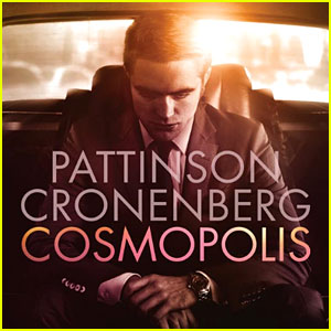 Robert Pattinson's 'Cosmopolis' Trailer - Watch Now!