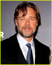 Russell Crowe: Dracula in 'Harker'?