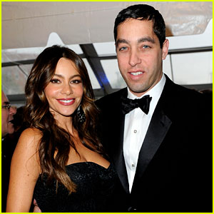 Sofia Vergara: Engaged to Nick Loeb!