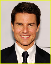 Tom Cruise is Hollywood's Highest Paid Actor