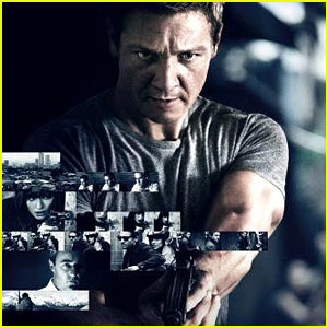 'Bourne Legacy' Beats 'Dark Knight Rises' at Weekend Box Office
