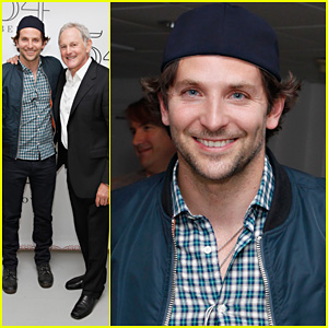 Bradley Cooper: Victor Garber's Cabaret Debut!